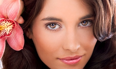 $39 for Three Custom Facials at High Point Salon: Health and Style Institute ($90 Value)