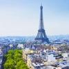 París: habitación doble con vistas a la Torre Eiffel y desayuno