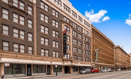 Stay at Best Western Premier Historic Travelers Hotel Alamo-Riverwalk in San Antonio, TX
