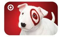 $10 Target eGiftCard