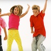 Up to 78% Off Kids' Fitness Classes