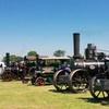 Wrotham Steam Rally