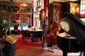 Le Cintra: Repas et concert de jazz pour 2 personnes à 69,90 € au restaurant Le Cintra