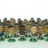 SoccerStarz 50-Piece Blister Pack