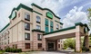 Hotel near Downtown Atlanta and Six Flags