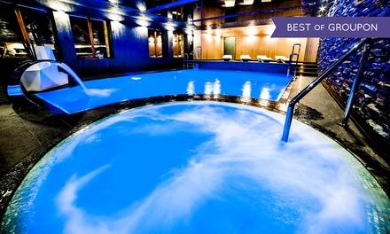 Białka Tatrzańska: 1-7 nocy dla 2 osób z wyżywieniem, strefą spa, bilardem i więcej w Hotelu Zawrat Ski Resort & Spa 3*