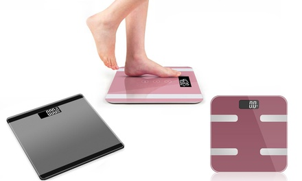 Digital Body Weighting Scales