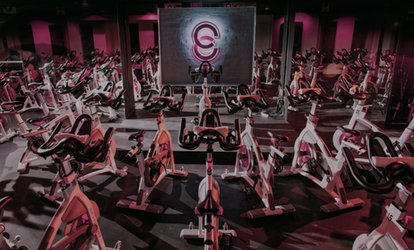 image for $75 for Ten Spin Classes at CorCycle Studio ($160 Value)