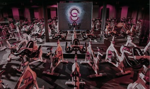 53% Off Spin Classes at CorCycle Studio  at CorCycle Studio, plus 6.0% Cash Back from Ebates.