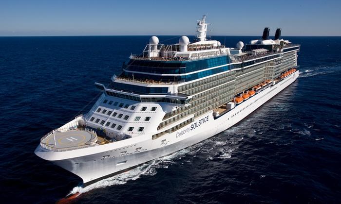 Cruise To Sydney From ICruise In Honolulu HI Groupon Getaways - Cruise ship deals australia