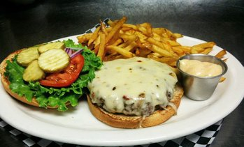 46% Off at Hot Rods 50's Diner