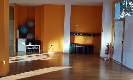 Abono de 1, 3 o 6 meses de gimnasio con acceso ilimitado a máquinas y actividades desde 21 € en Gimnasio Cuore Femme