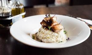 Restaurant Gastronomie Dal Gladiatore: Déjeuner ou dîner gastronomique autour de la Truffe  pour 2 personnes à 39,90 € au Restaurant Gastronomie Dal Gladiatore