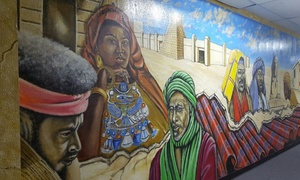Sojourner Truth African American Museum: Admission or Year Membership at Sojourner Truth African American Museum (Up to 49% Off). Four Options Available.