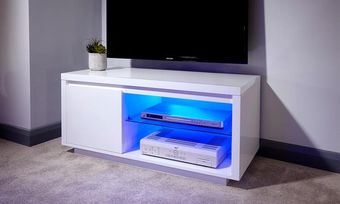 HighGloss Living Room Furniture Groupon
