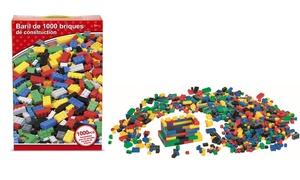 100 Briques compatible Lego