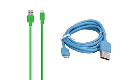 Belkin MIXIT Certified 4' Flat Lightning-to-USB Cable