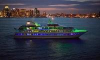 Henny VS Patron Yacht Party...