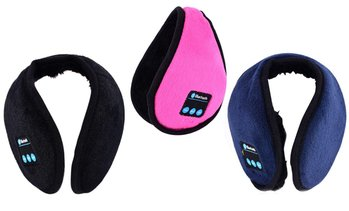 Wireless Bluetooth Earmuffs