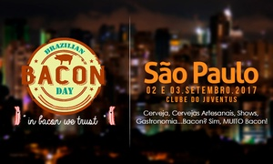 Leal Eventos e Consultoria Ltda.: Brazilian Bacon Day – Clube Atlético Juventus