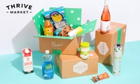 $20 Shopping Credit w/ 1-Year Membership Purchase at Thrive Market