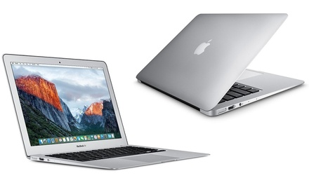 "Apple MacBook Air 13"" with Intel Core i5, 8GB RAM, and 256GB HD (Refurbished A-Grade)"