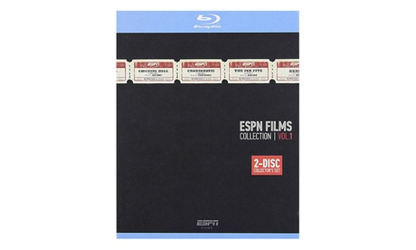 ESPN Films 2011 Collection Blu-Ray (2-Disc) 1e00339c-845e-11e7-bf3a-002590604002