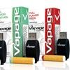 E-Cigarette Starter Kit with 9 Cartridges