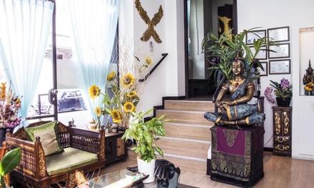 Massaggi thailandesi e hammam