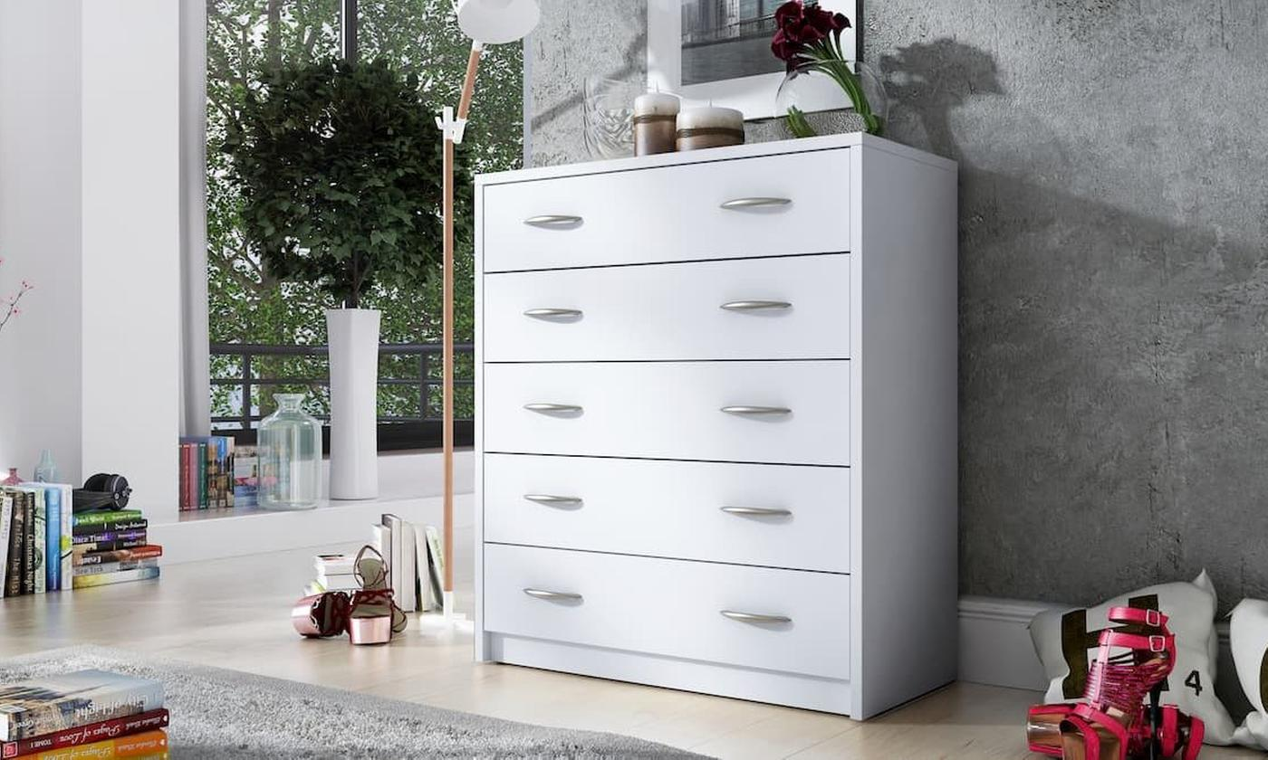 Trend Home Freestanding Shoe Cabinet for £99.90