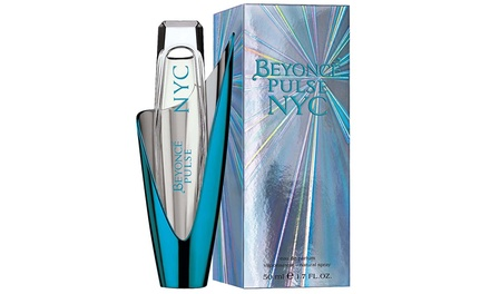 Beyonce Pulse NYC Eau de Parfum 50ml