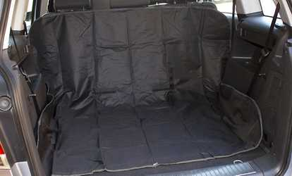 Image Placeholder Image For 2 In 1 Car Boot And Seat Protector