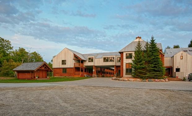 Drummond Island Resort Conference Center Drummond Mi