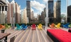 Member Pricing: Modern Budget Hotel in NYC Midtown near Central Park