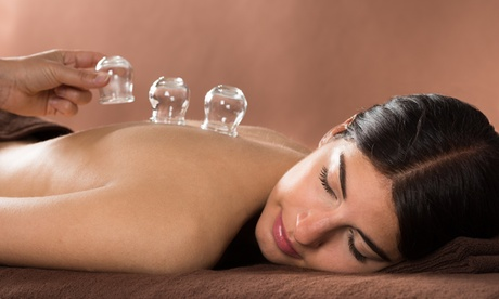 One or Two Cupping Sessions with 2-4 Cuppings per Session Up to 38% Off) 362cb2b4-c647-4562-8063-bd0cc66e06f6