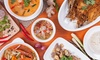 AED 60 Towards Authentic Thai Food