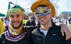 Back on My Feet Mardi Gras Chaser - Montrose Harbor: 5K Registration for One or Two to the Back on My Feet Mardi Gras Chaser, on February 25, 2017 (Up to 39% Off)