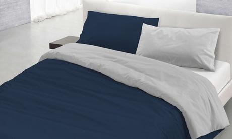 Set de funda nórdica y fundas de almohada