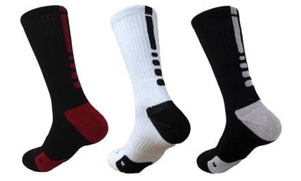 Thermal Compression Socks in Choice of Colours