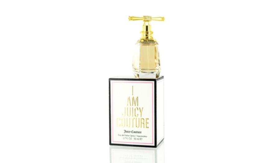 I Am Juicy Couture by Juicy Couture Eau De Parfum for