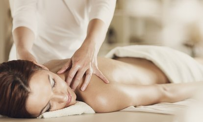image for Full Body Massage at FICBA Therapy (39% Off)