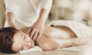 Jean Andre Massagen & Kosmetik: 1x oder 2x 60 Min. Ganzkörpermassage nach Wahl inkl. Prosecco bei Jean Andre Massagen & Kosmetik (bis zu 52% sparen*)