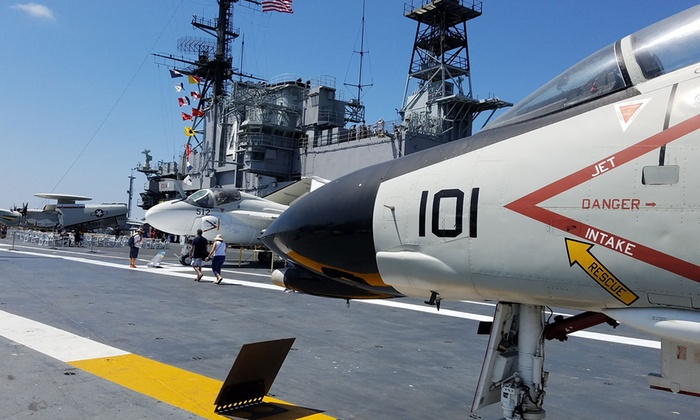 USS Midway Museum Promo Codes for November, Save with 3 active USS Midway Museum promo codes, coupons, and free shipping deals. 🔥 Today's Top Deal: Save 25% and get free shipping. On average, shoppers save $28 using USS Midway Museum coupons from jestinebordersyz47zv.ga