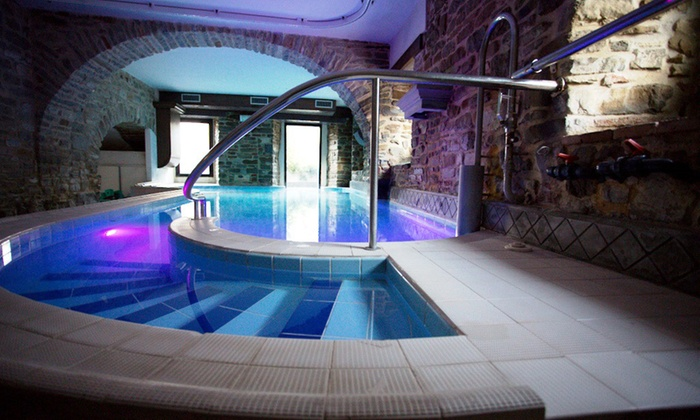 Hotel terme santa agnese a bagno di romagna provincia di - Terme di bagno di romagna prezzi ...
