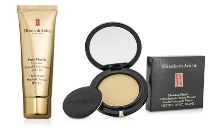 Elizabeth Arden Make-Up Set