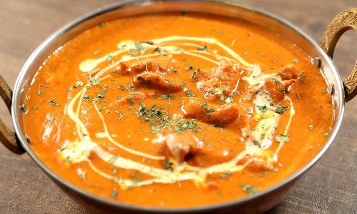 Indian Restaurant Deals Auckland