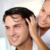 60% Off a Massage and Aromatherapy Scalp Treatment