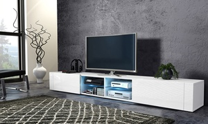 Meubilair deals kortingen en aanbiedingen groupon for Meuble tv 2m