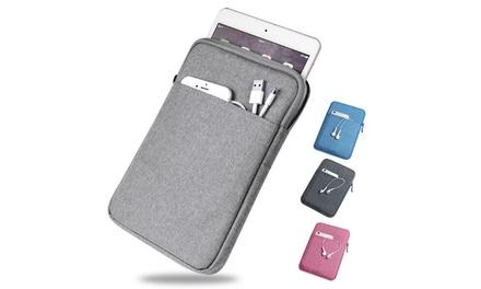 Sac en toile pour iPad Air/Air2, 2/3/4, Mini1/2/3/4
