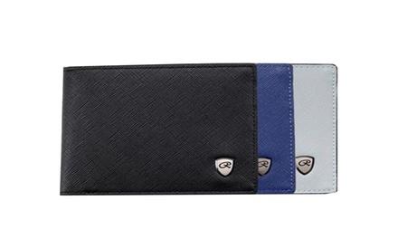Pidengbao Men's Wallet